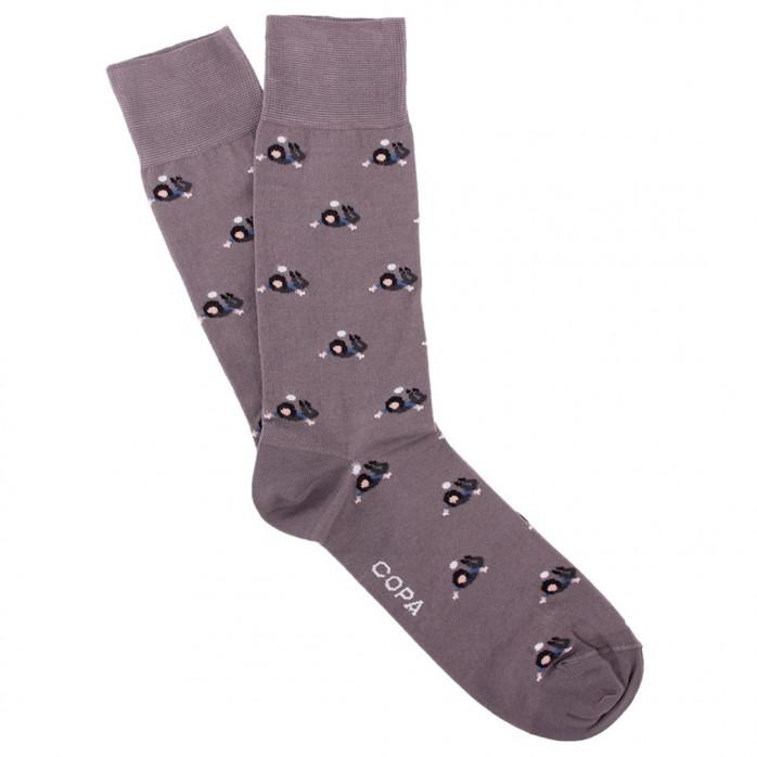 Scorpion Kick Socks