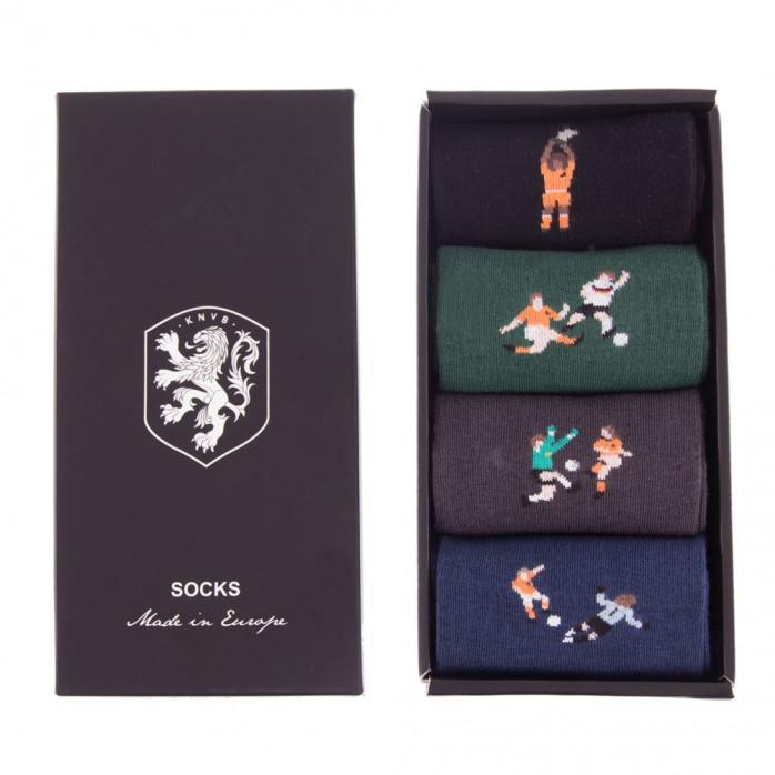 Holland Casual Socks Box Set (Oldschool)