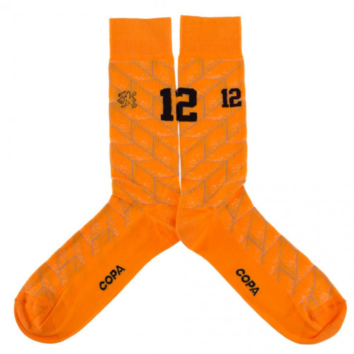 Holland 1988 Retro Socks