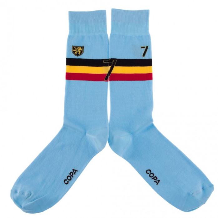 Belgium 2016 Retro Socks