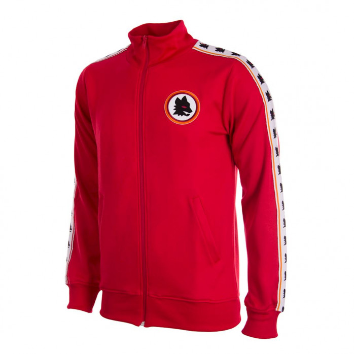 AS Roma Jacket (red)