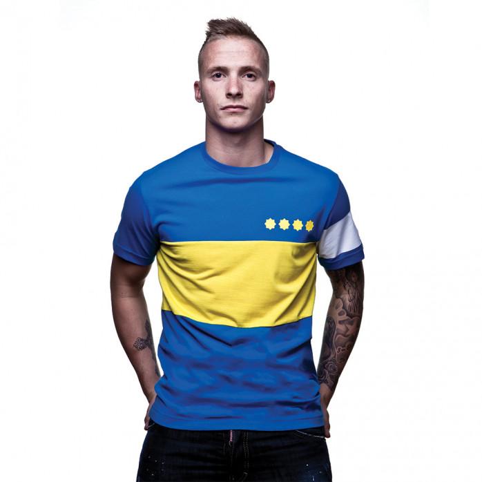 Boca Capitano T-Shirt