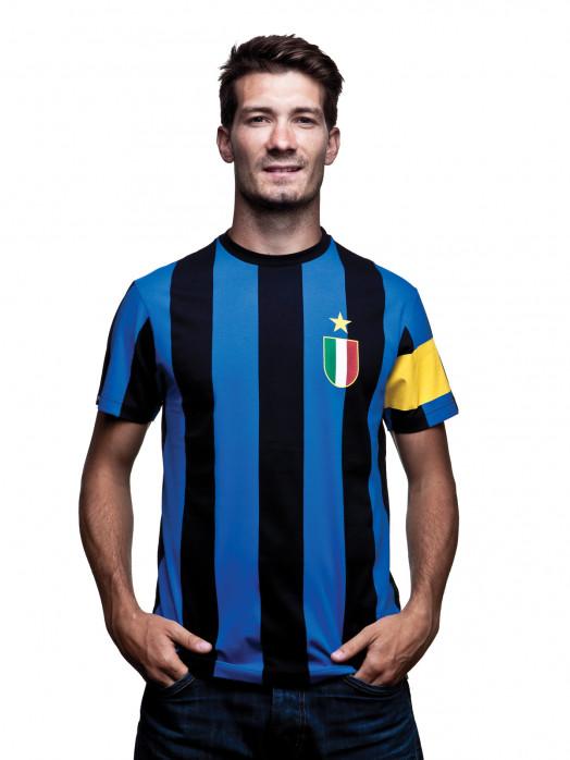 Inter Capitano - COPA - 11FREUNDE SHOP - T-Shirt