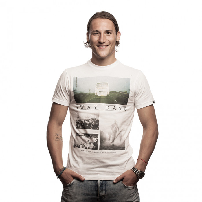 Away Days T-Shirt