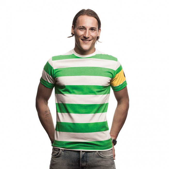 Celtic Captain T-Shirt