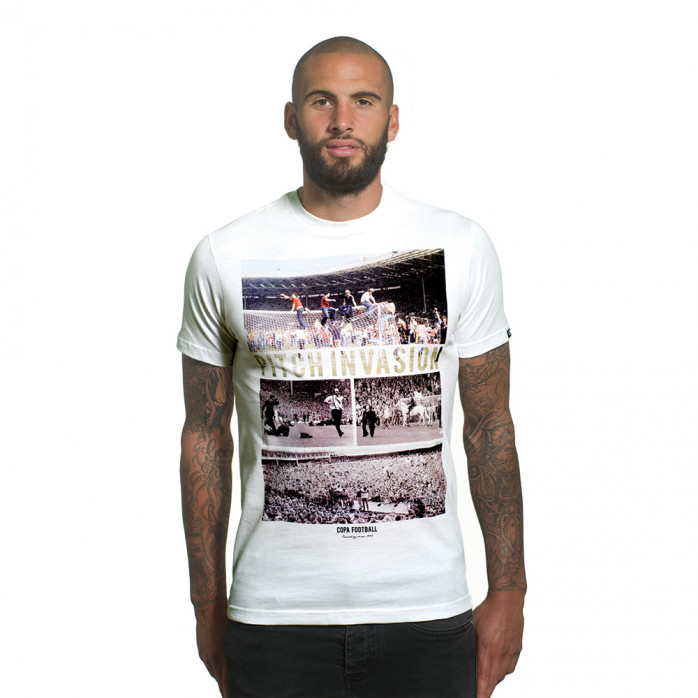 Pitch Invasion T-Shirt
