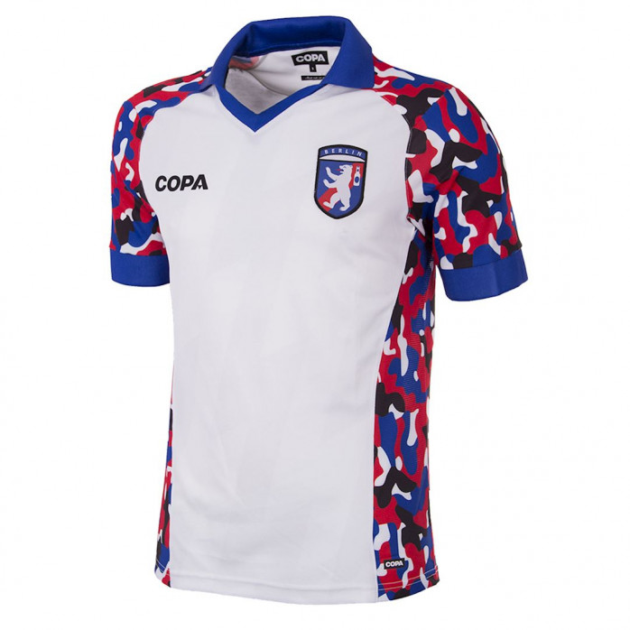 Berlin Football Shirt