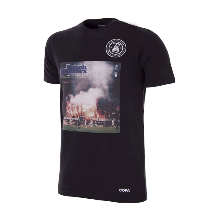Death at the Derby - Dutch Masters T-Shirt