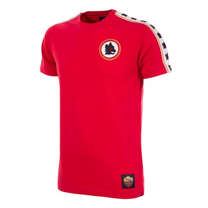 AS Roma T-Shirt (red)