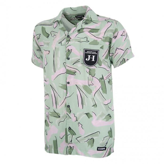 Hopper Camp Collar Shirt