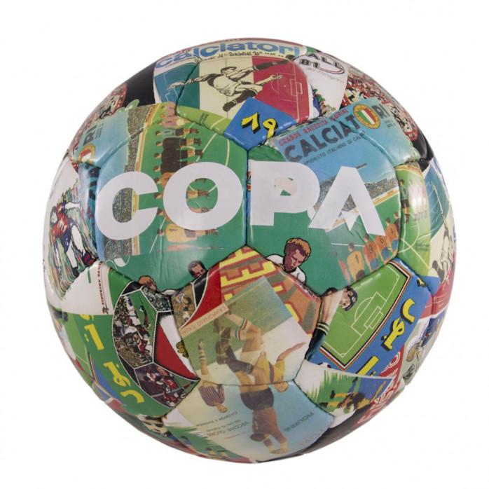 PANINI x COPA All Over Football
