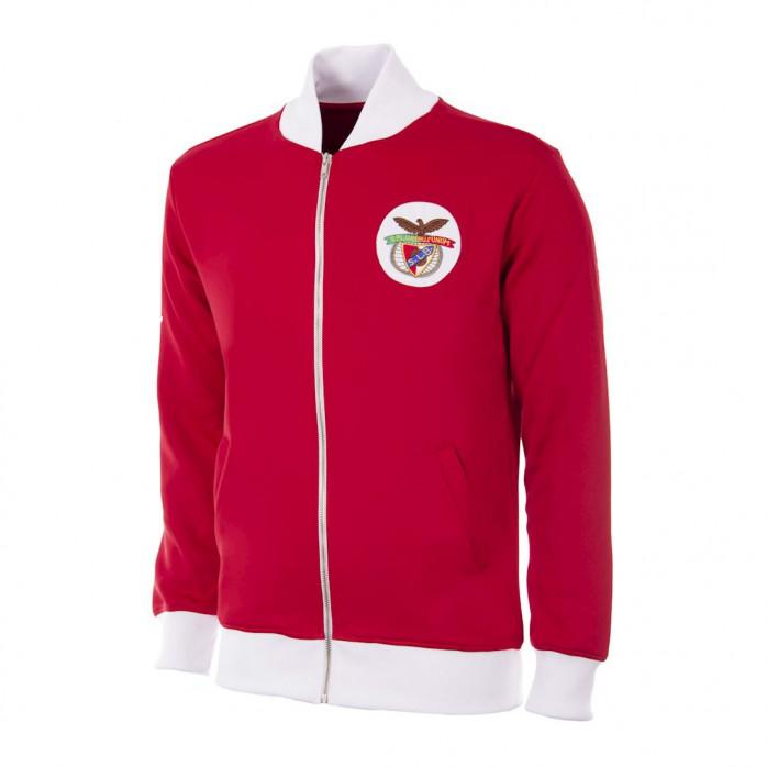 SL Benfica 1970's Retro Football Jacket