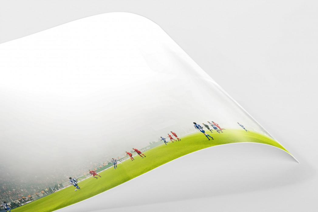 Berliner Nebel als FineArt-Print