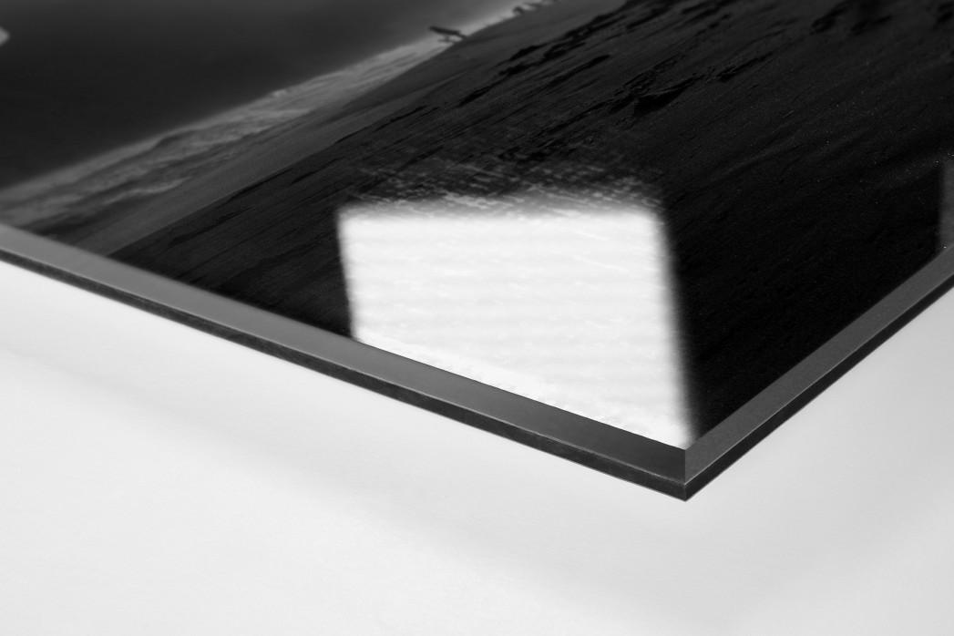 The Boys from Ipanema als Direktdruck auf Alu-Dibond hinter Acrylglas (Detail)