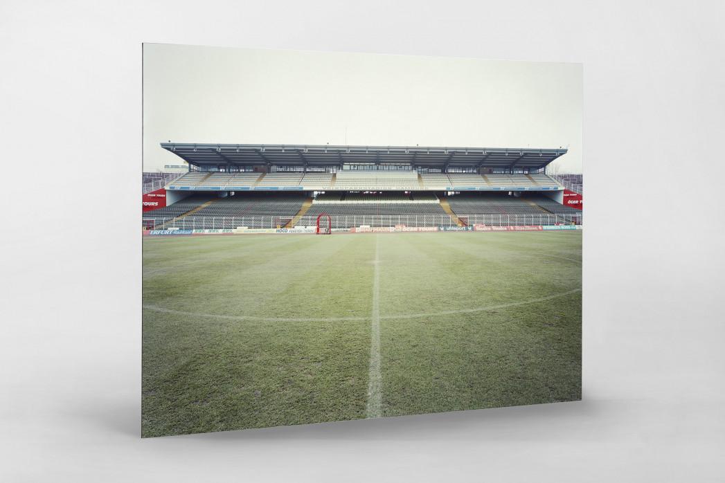 Witness Of Glory Times: Hamburg (1) als auf Alu-Dibond kaschierter Fotoabzug
