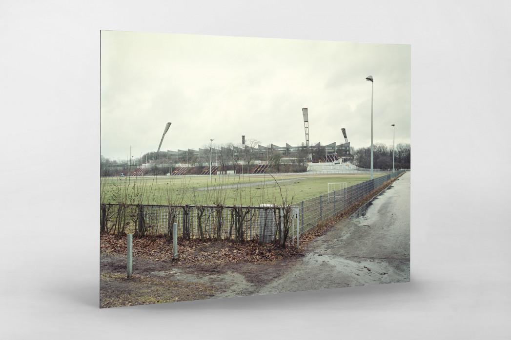 Witness Of Glory Times: Hamburg (2) als auf Alu-Dibond kaschierter Fotoabzug