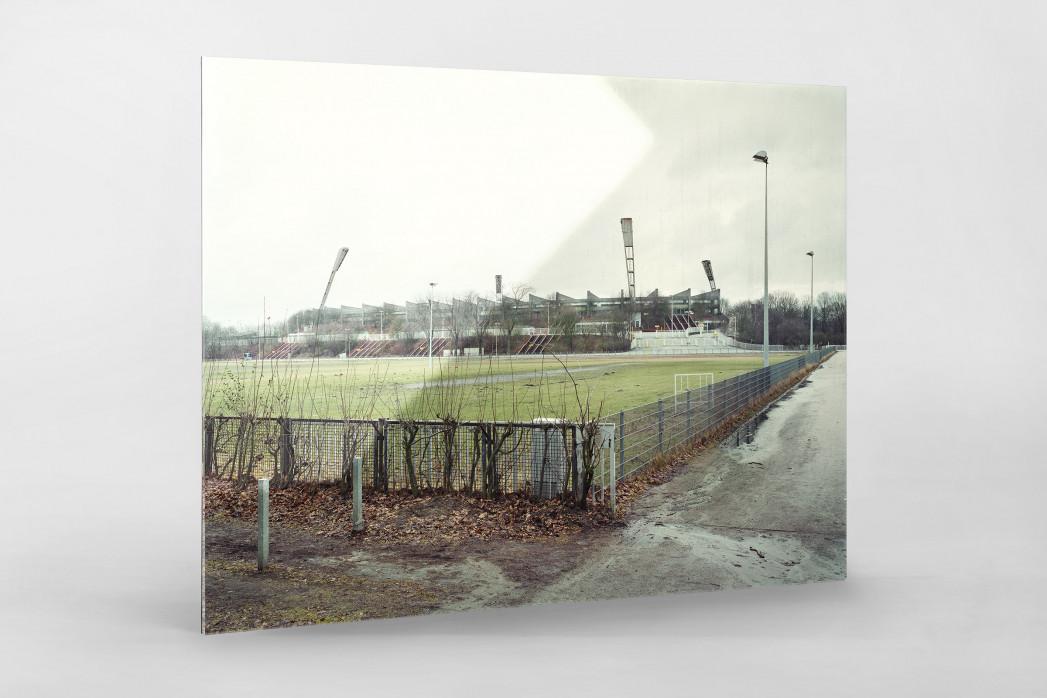 Witness Of Glory Times: Hamburg (2) als Direktdruck auf Alu-Dibond hinter Acrylglas