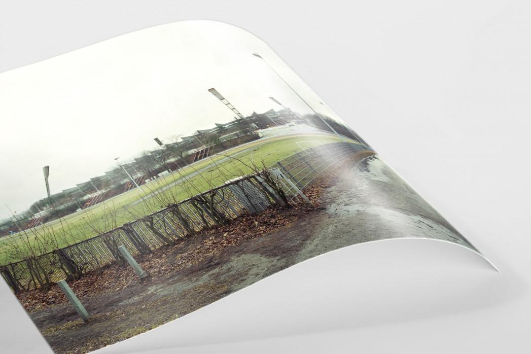 Witness Of Glory Times: Hamburg (2) als FineArt-Print