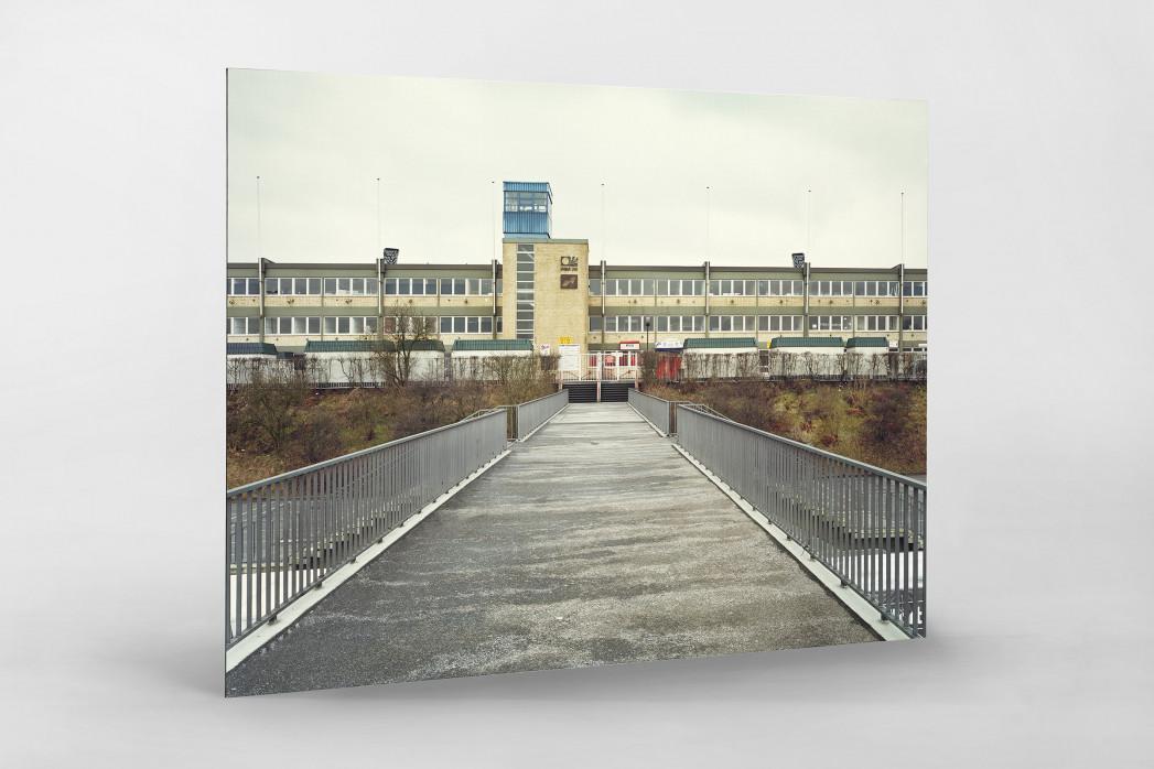Witness Of Glory Times: Hamburg (4) als auf Alu-Dibond kaschierter Fotoabzug