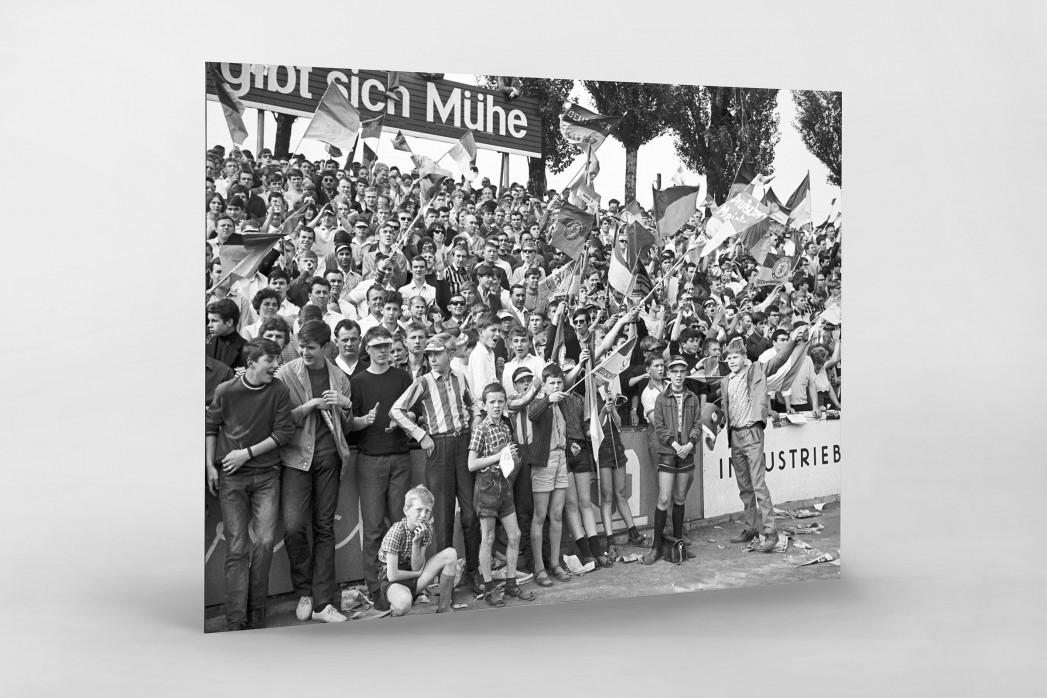 Braunschweig feiert (1) als auf Alu-Dibond kaschierter Fotoabzug
