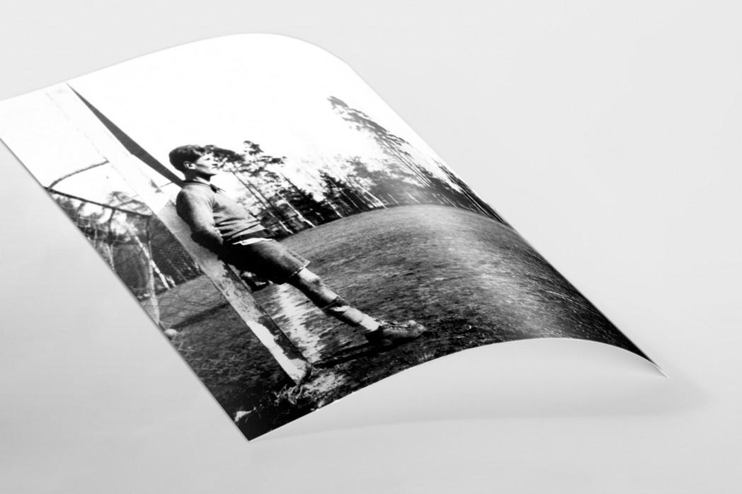 Ruhezone als FineArt-Print