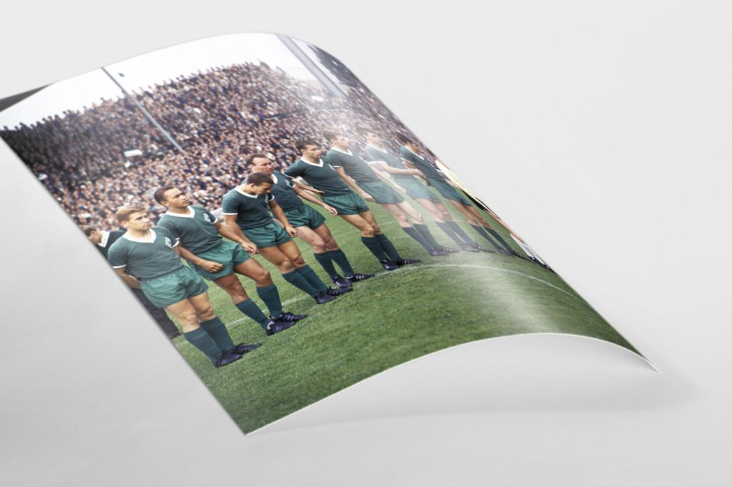 Bremen 1964 als FineArt-Print