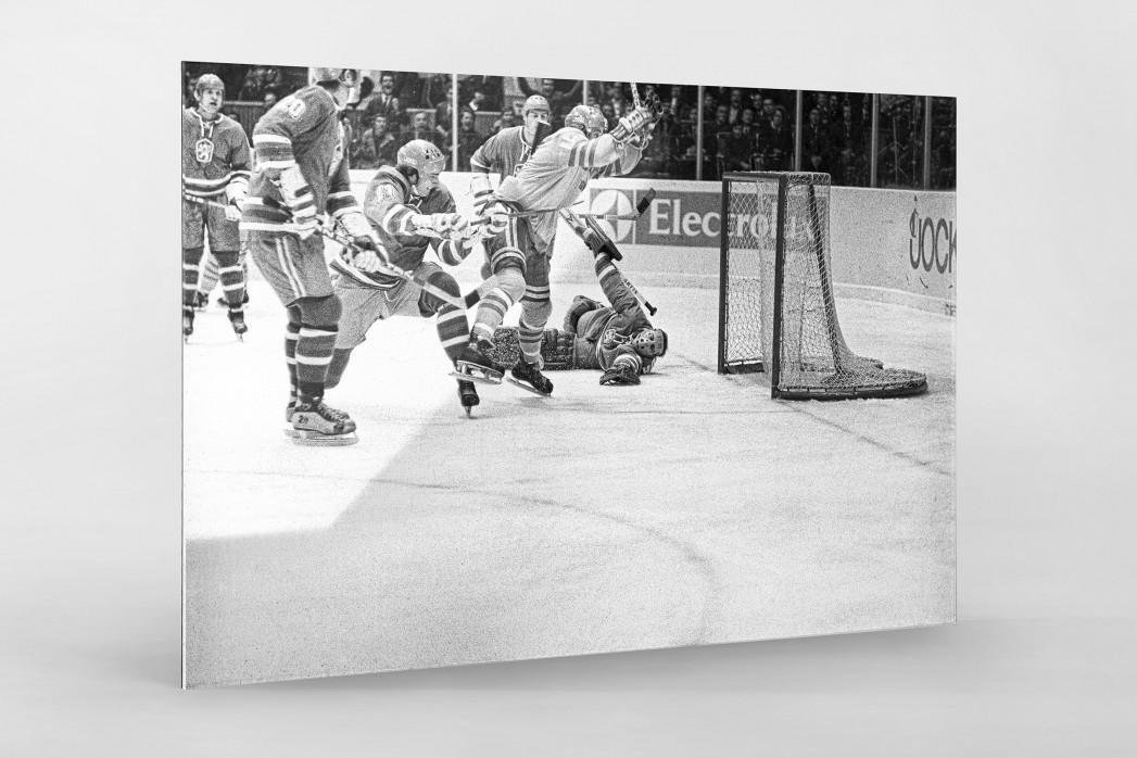 Im Luzhniki Sports Palace 1973 als Direktdruck auf Alu-Dibond hinter Acrylglas