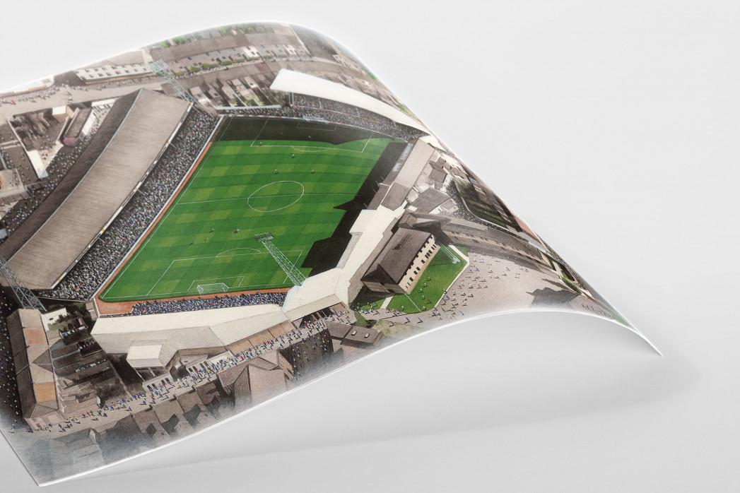 Stadia Art: Vetch Field als Poster