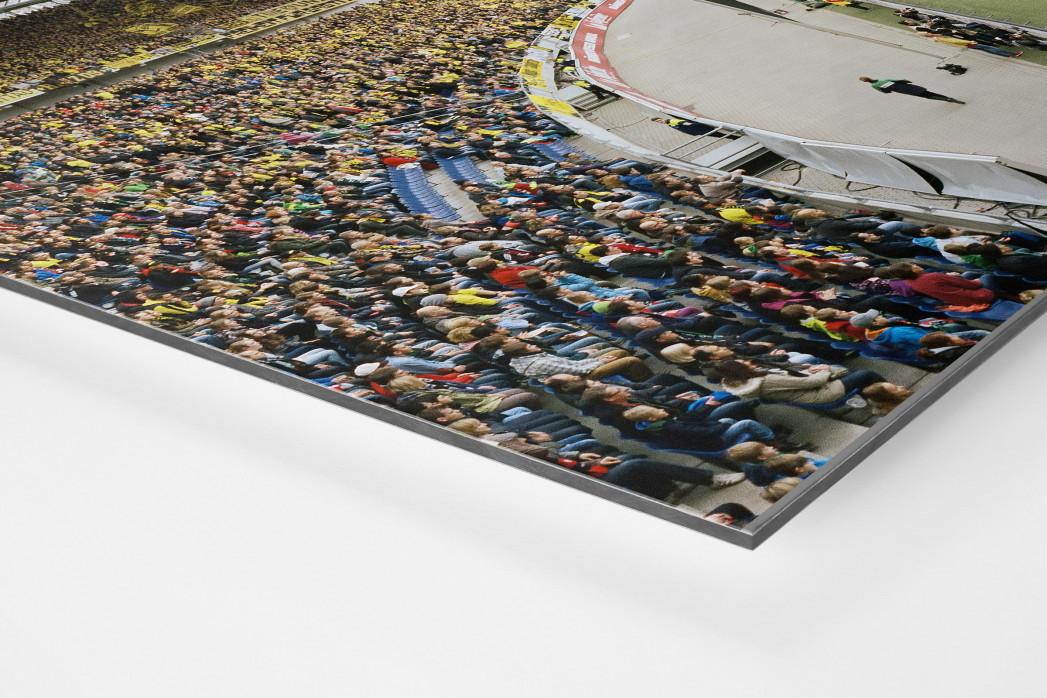 Hannover (2014) als auf Alu-Dibond kaschierter Fotoabzug (Detail)