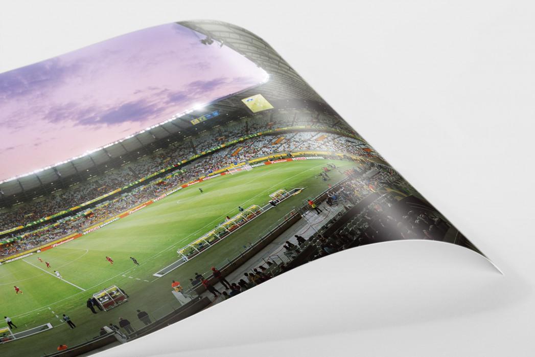 Belo Horizonte (2013) als FineArt-Print