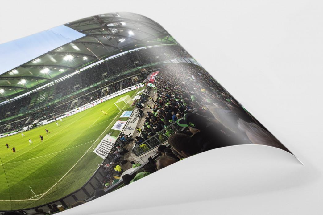 Wolfsburg (2015) als FineArt-Print