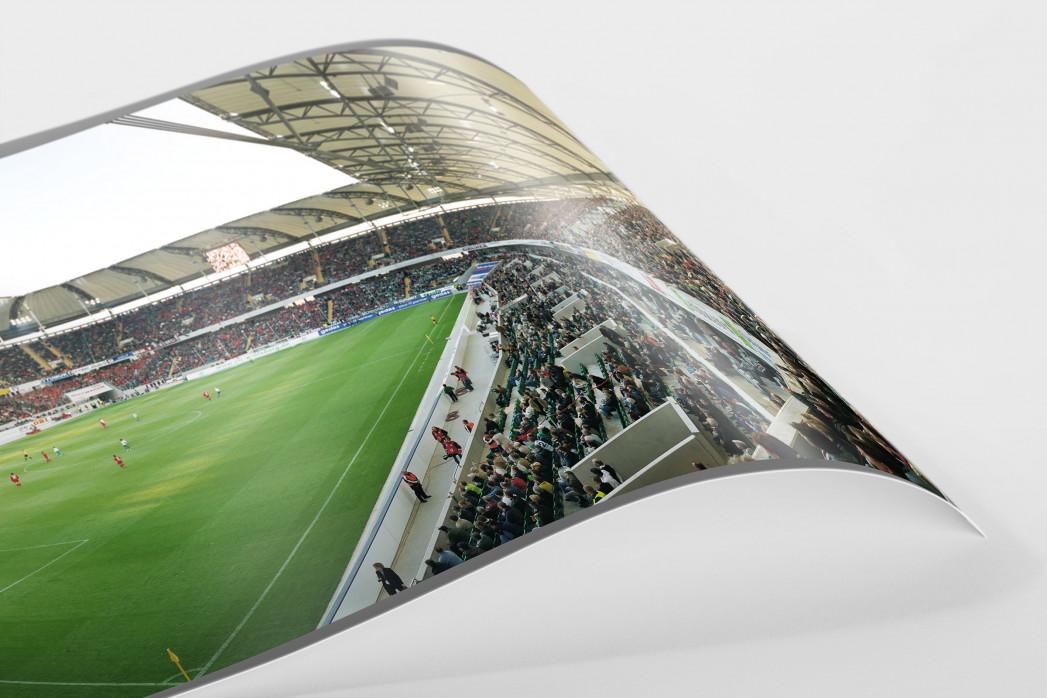Wolfsburg (2003) als FineArt-Print
