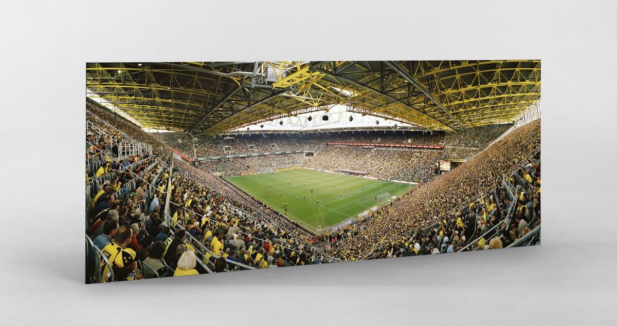 Dortmund (2003) als auf Alu-Dibond kaschierter Fotoabzug