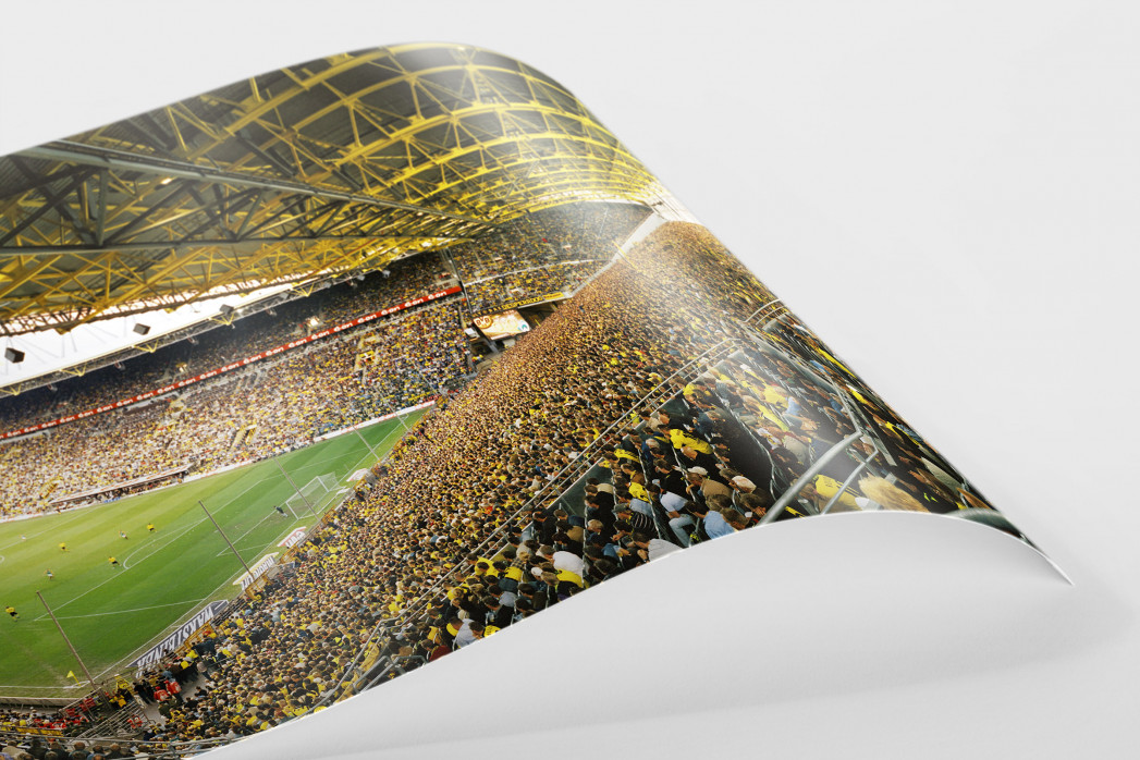 Dortmund (2003) als FineArt-Print