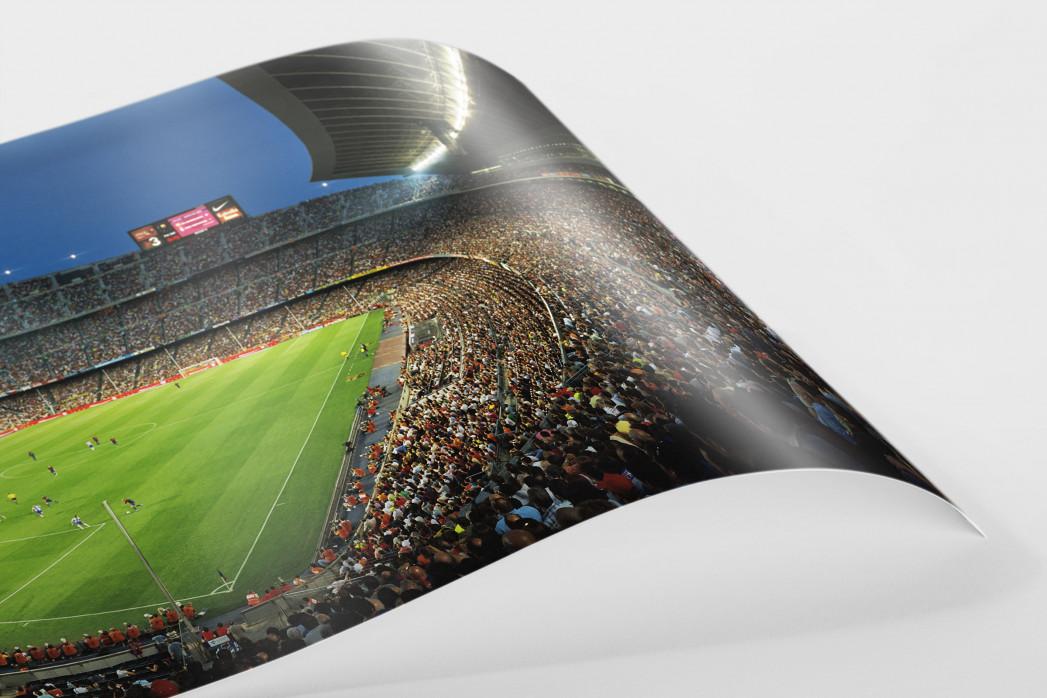 Barcelona 01 als FineArt-Print