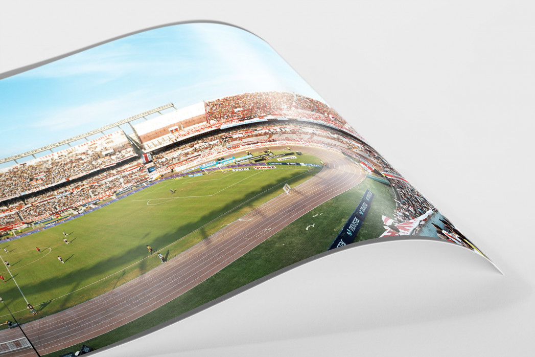 Buenos Aires (River Plate) als FineArt-Print