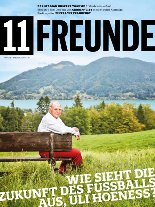 11FREUNDE Ausgabe #131