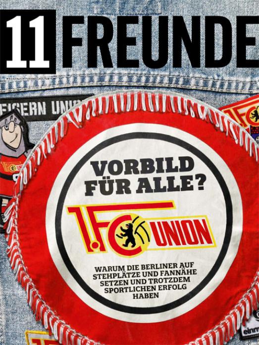 11FREUNDE Ausgabe #137