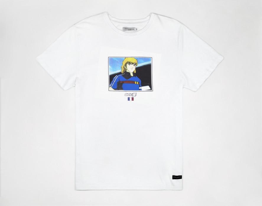 Pierre Le Blanc | Frankreich - L&L T-Shirt