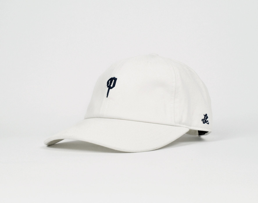 Paris - L&L Dad Cap