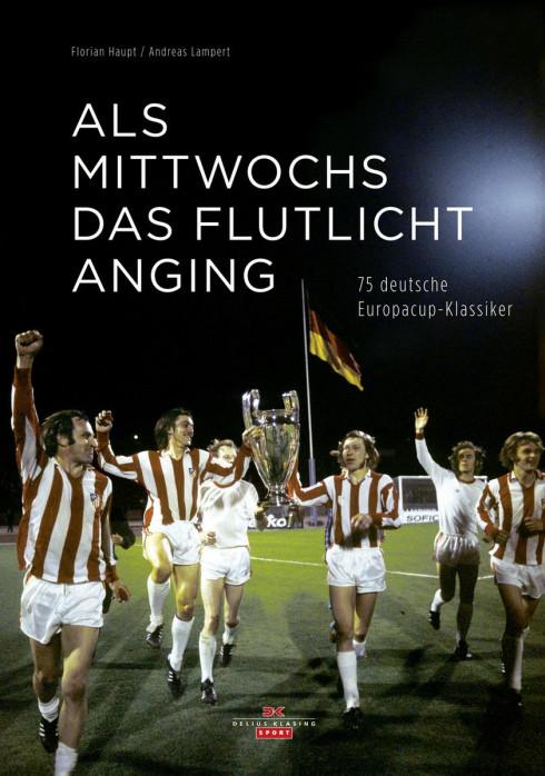 Als mittwochs das Flutlicht anging - Fußball Buch - 11FREUNDE SHOP