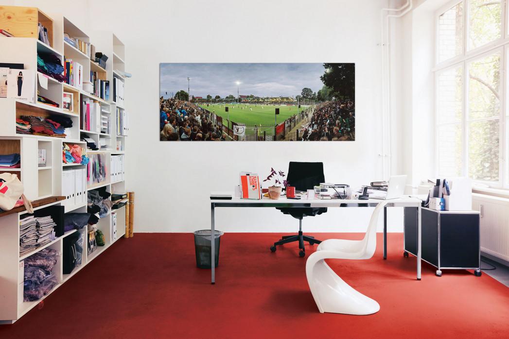 Das »Karli« in deinem Büro - 11FREUNDE BILDERWELT