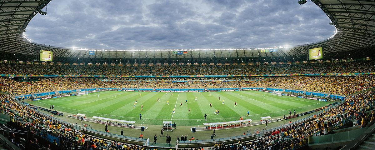 Belo Horizonte (2014) - 11FREUNDE BILDERWELT