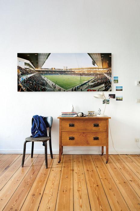 in deinen vier Wänden: Bern Stade de Suisse - 11FREUNDE BILDERWELT