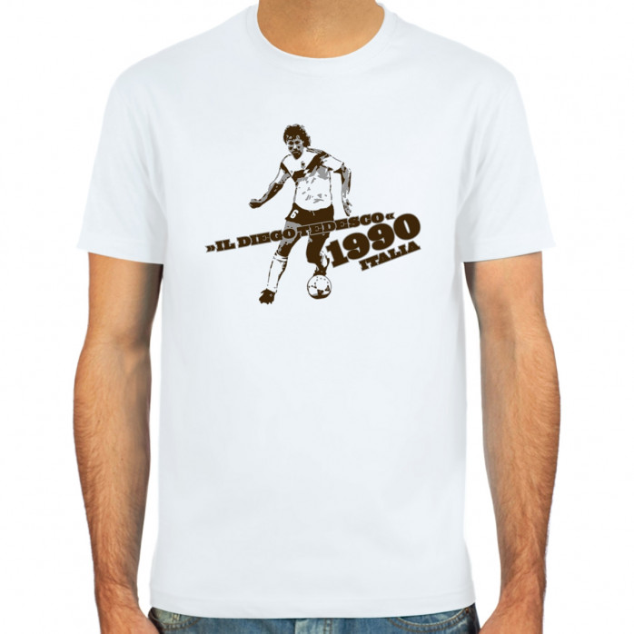 Diego Tedesco T-Shirt