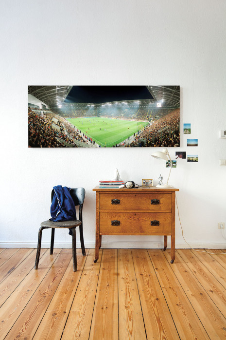 Dynamo Dresdens Stadion in deinen vier Wänden - 11FREUNDE BILDERWELT