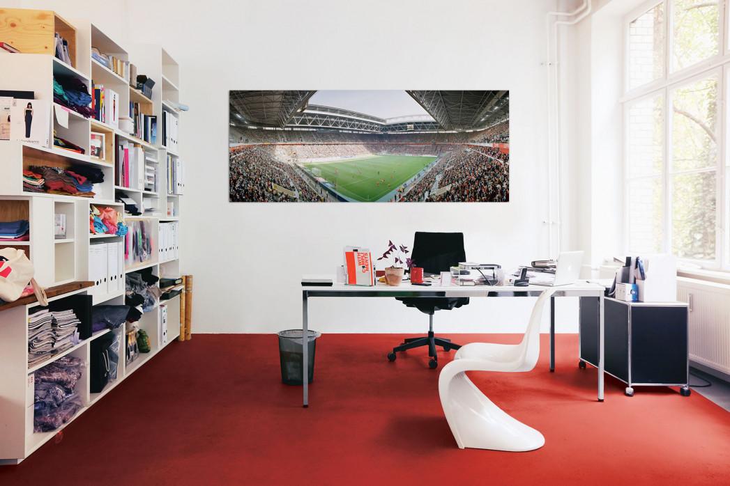 Fortuna Düsseldorf Esprit Arena in deinem Büro - 11FREUNDE BILDERWELT