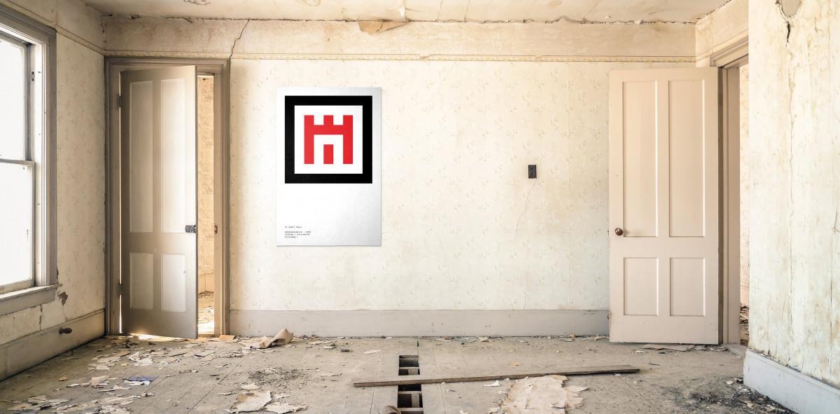Pixel Lookalike: St. Pauli - Poster bestellen - 11FREUNDE SHOP