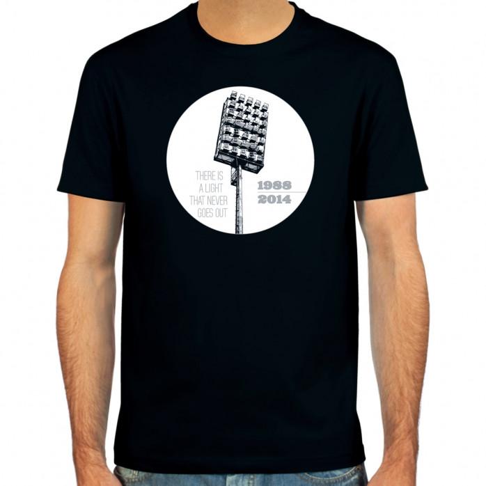 Flutlicht Sankt Pauli T-Shirt