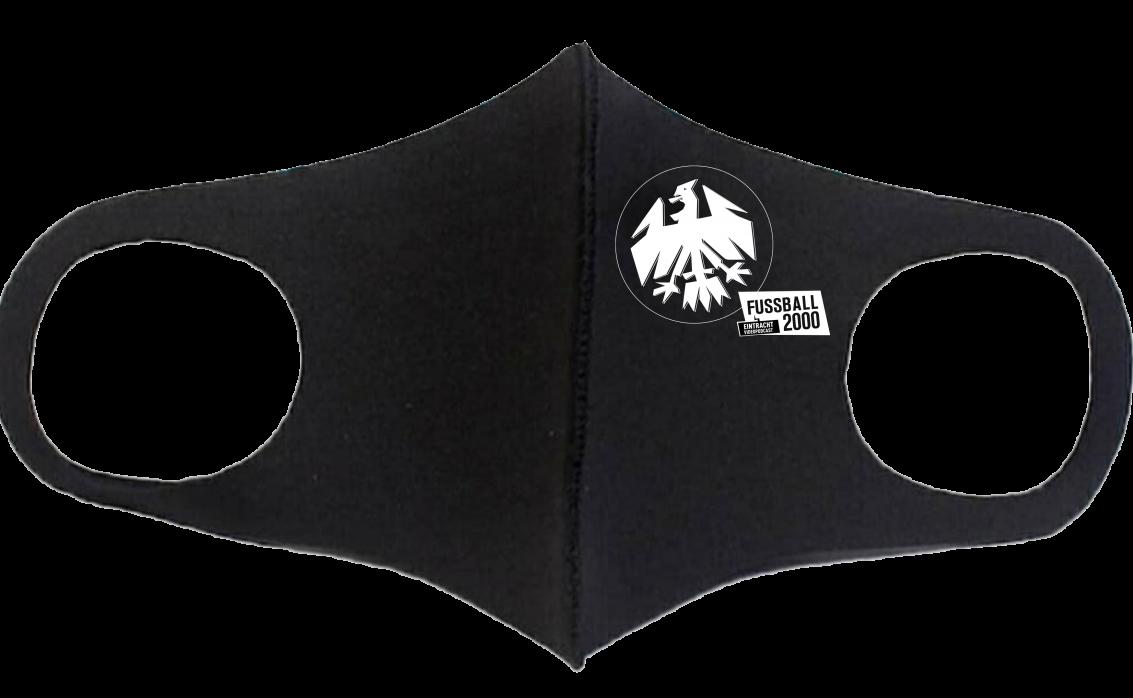 FUSSBALL 2000 Maske